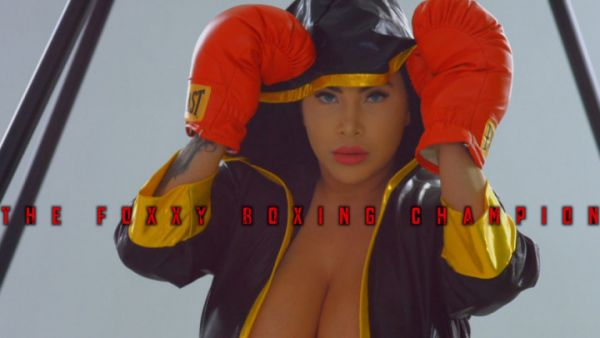M@nyVids: Korina Kova - The Foxxy Boxing Champion - 04.02.2019 (FullHD/2019)