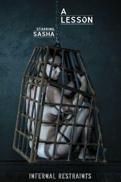 Sasha - A Lesson