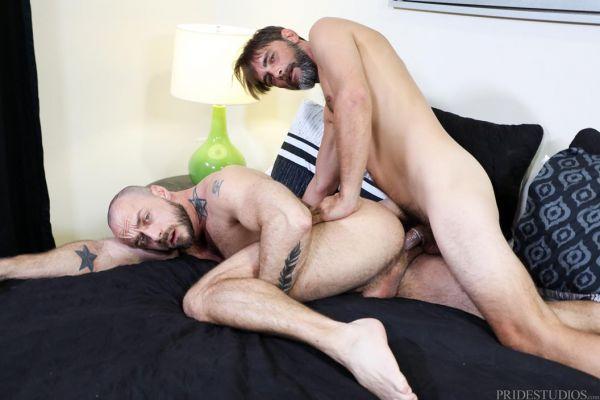 EBD – Show Me That Big Cock! – Joe Parker & Jessie Colter