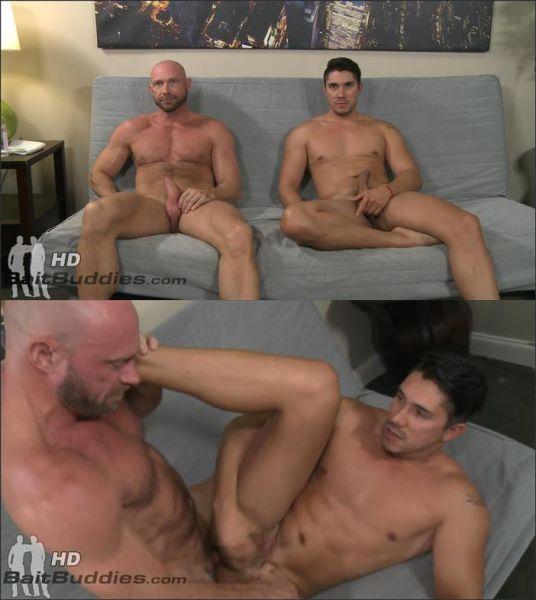BB - Killian Knox & Adrian Suarez