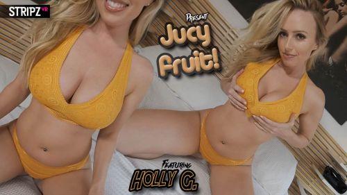 Juciy Fruit - Holly G Gear Vr