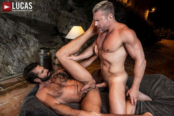 LE – Tomas Brand And Dani Robles Ass-Pounding Evening