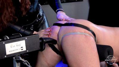 KinkyMistresses – Fucked Into All Holes – Lady Renne