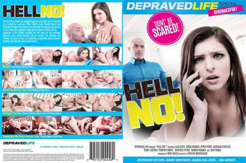 Hell No! (2018)
