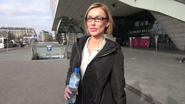 JacquieetMichelTV - Elen - A 35ans, la belle Elen a un corps de reve - 10.02.2019 [FullHD 1080p]