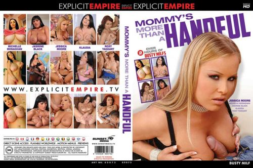 Mommy's More Than A Handful (2015)