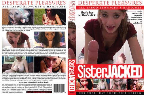 Sister Jacked (2018)