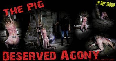 BrutalMaster – The Pig | 7 June 2018