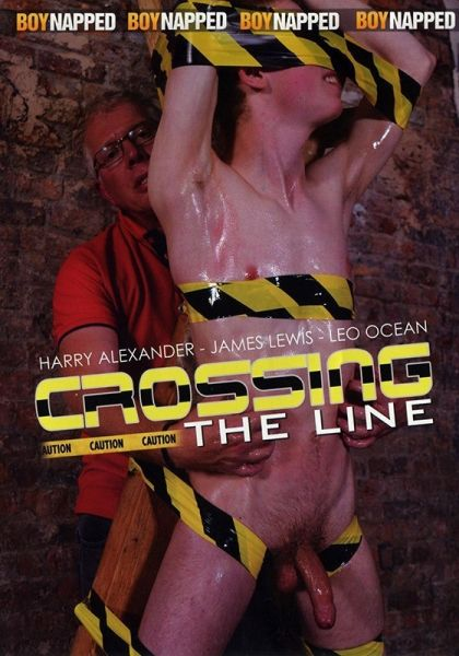 BoyNapped - Crossing The Line (2019)