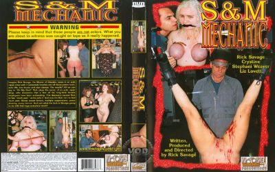 S&M Mechanic