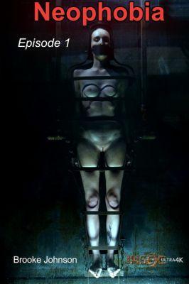Insex.com – Neophobia Episode 1 – Brooke Johnson