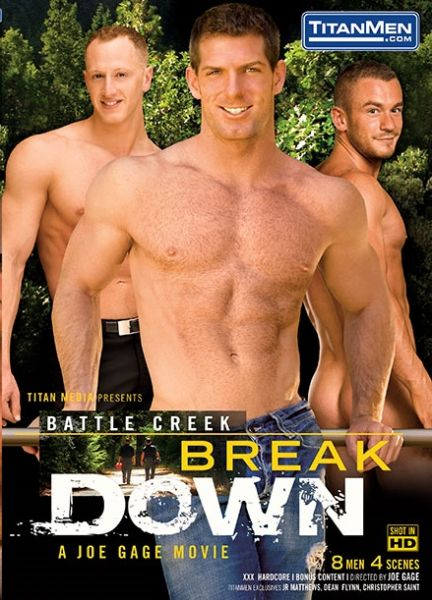 TM - Battle Creek Breakdown