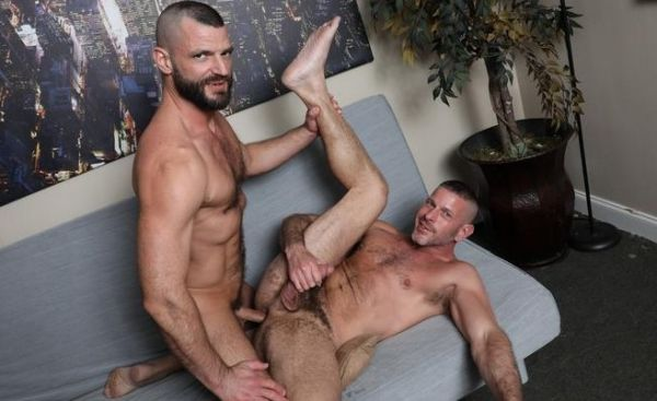 BB – Jake & Clay Towers