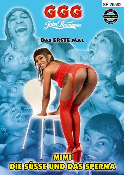 Mimi, Zara, Aymie - GGG - Das Erste Mal - Mimi Die Susse Und Das Sperma (06.02.2019) [HD 720p] (GermanGooGirls)