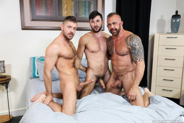 MO30 – Daddy Fuck – Jon Galt, Scott DeMarco & Jack Andy