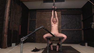 SocietySM - Punishments and Rewards - Serena Avary