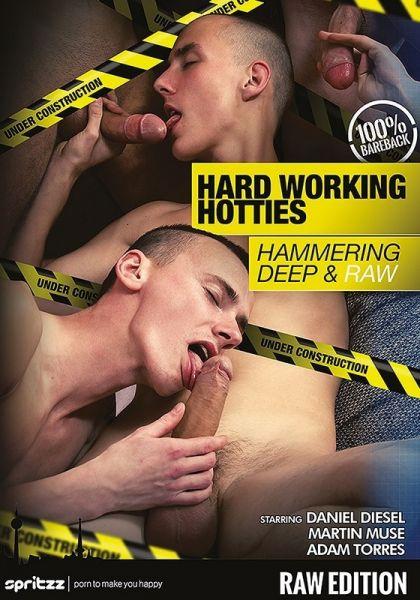 SZ -Hard Working Hotties