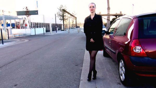JacquieetMichelTV: Cassandra - Un peu de piment dans la vie sexuelle de Cassandra, 35ans (19.02.2019) (FullHD/2019)