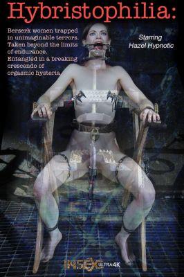 Insex.com – Hybristophilia: Transporter episode 2 – Hazel Hypnotic