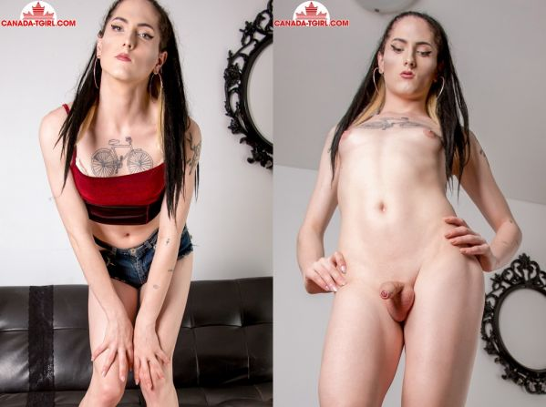 Mischa Franciskova - Pinup Hottie Mischa Cums! (HD 720p)