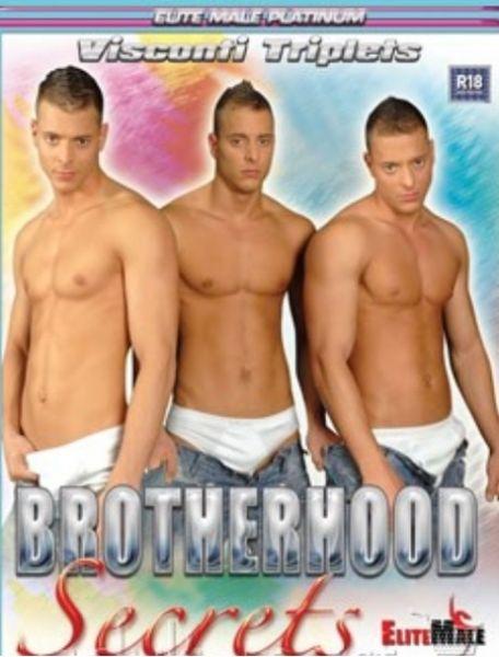 EliteMale - Brotherhood Secrets