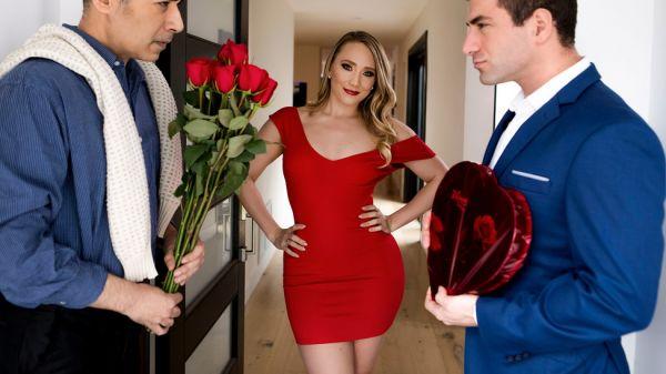 AJ Applegate - Earning My Valentine