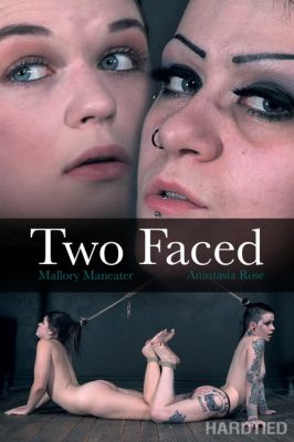 Hardtied – Feb 20, 2019: Two Faced | Mallory Maneater