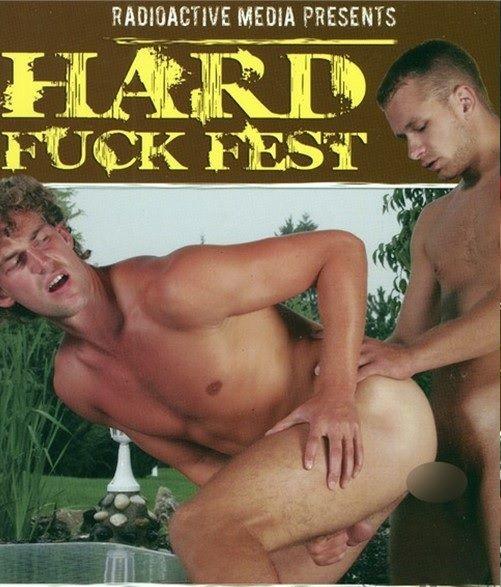 Hard Fuck Fest