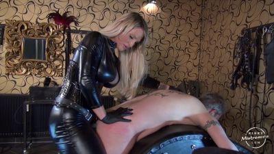 KinkyMistresses – Fucked By Calea Toxic