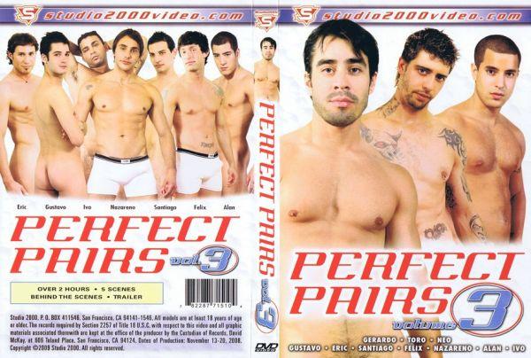 Perfect Pairs 3