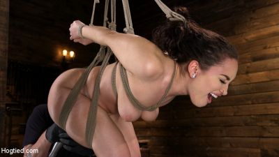 Hogtied - Feb 28, 2019 - Gabriella Paltrova