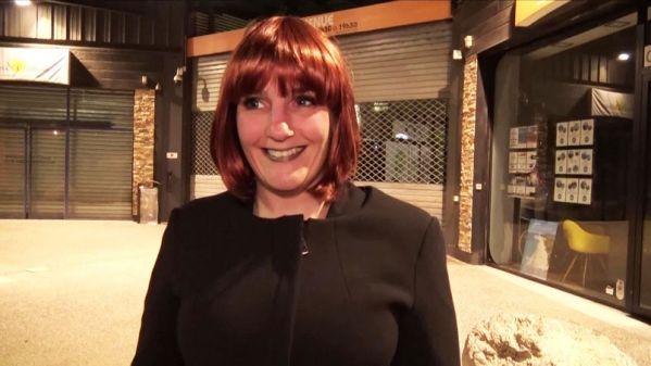 Rebecca - Grosse surprise pour le mari de Rebecca - 04.03.2019 [FullHD 1080p] (JacquieetMichelTV)