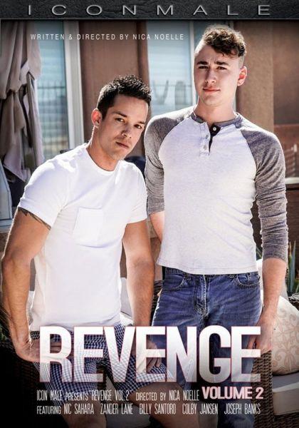 IM - Revenge vol 2