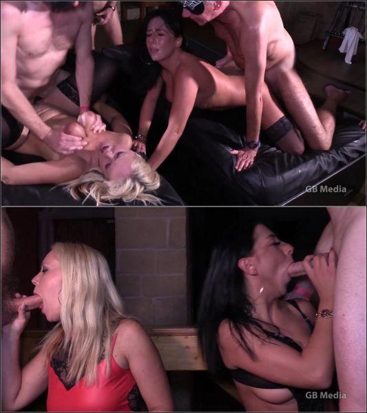 p-p-p.tv - Miss Loly, BellaX - MissLoly und BellaX - Teil 3 [FullHD 1080p]