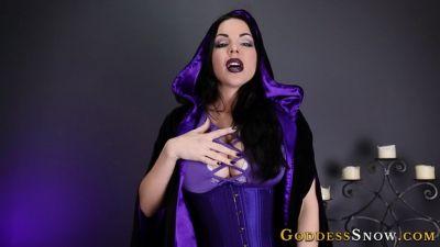GoddessAlexandraSnow – Magic Ingredient II