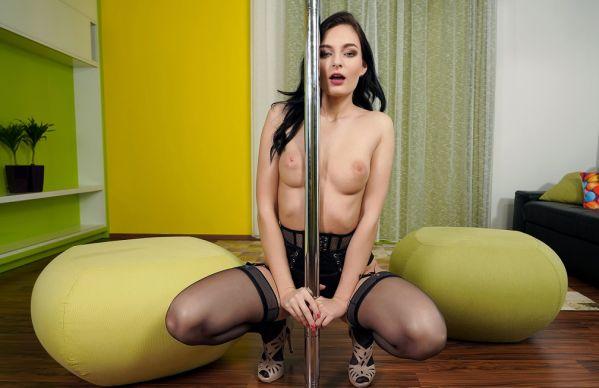 Pole Dancer - Lee Anne Oculus Rift 5k
