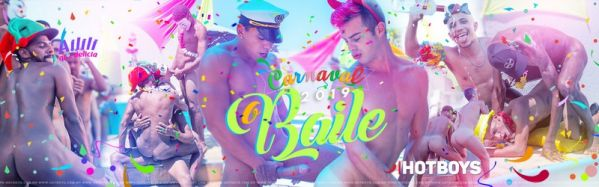 HB – Carnaval Hot 2019 – O Baile