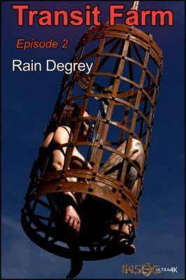 Insex.com – Transit Farm Episode 2 Rain DeGrey