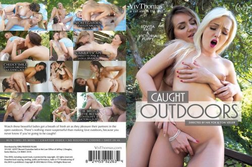 Caught Outdoors (2019)