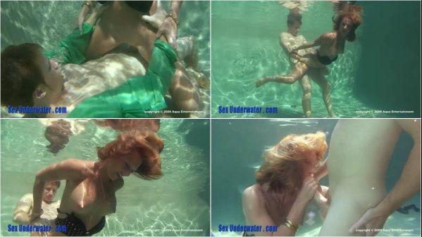 Underwater sex nudes videoes johnson pussy amatuer