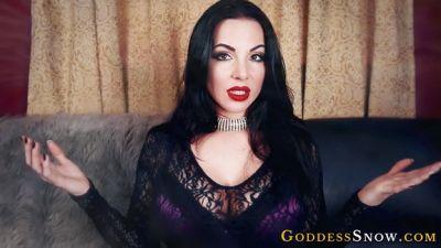 GoddessAlexandraSnow – A Better You Through Trance