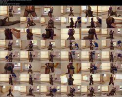 Mina - Pole Bound Gwendoline (FullHD 1080p)