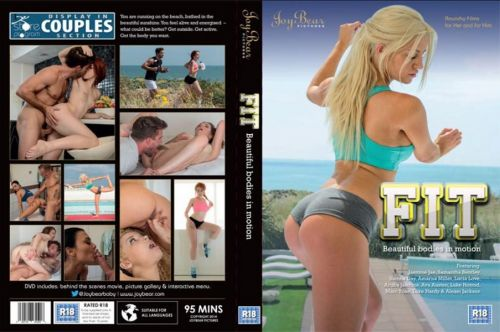 FIT - Beautiful Bodies In Motion (2014) WEBRip / SD / *MKV*