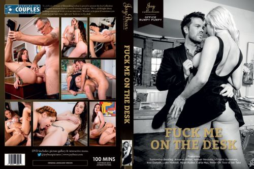 Fuck Me On The Desk (2018)