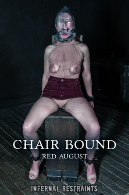 InfernalRestraints – Mar 15, 2019: Chair Bound | Red August