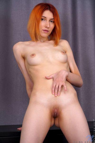 Elina Holm - Solo Sweetheart