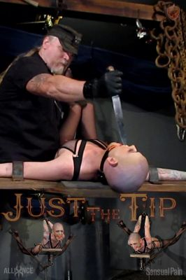 SensualPain – Mar 17, 2019: Just The Tip | Abigail Dupree