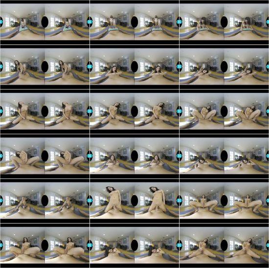 GroobyVR - Daisy Taylor - Deep Inside [HD 960p]