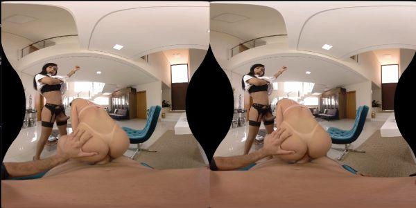 Tea Bag Shag - PlayStation VR