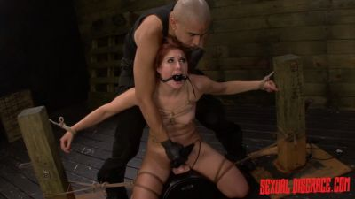 SexualDisgrace – March 21, 2019 – Rose Red, Bruno Dickemz/Rose's Limits are Tested